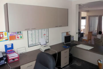 Desk/Office/Wall Units