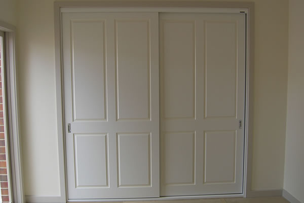 MDF Doors - Painted & Wardrobes | Perfect Australian Wardrobes