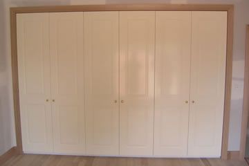MDF Doors - Painted