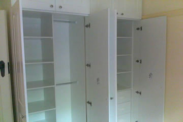 MDF Doors - Internal